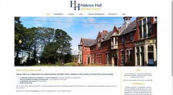Hebron Hall Christian Centre