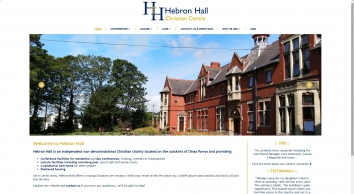 Hebron Hall Christian Centre