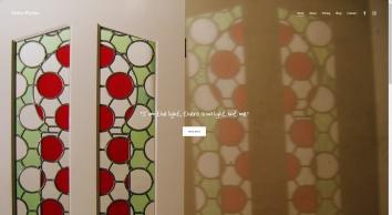 Helen Phelan Design & Build Stained Glass