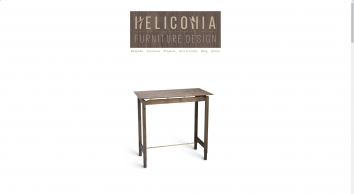 Heliconia Furniture