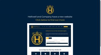Helliwell Co, Ealing
