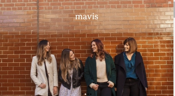 mavis: Introduction