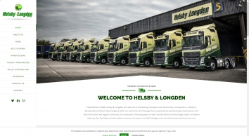HELSBY AND LONGDEN LIMITED, Cheshire