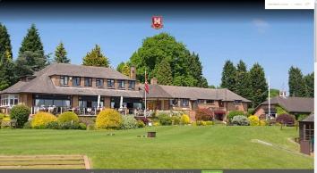 Henbury Golf Club