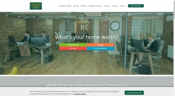 Henderson Connellan, Kettering
