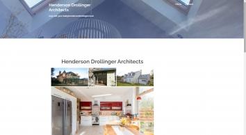 Henderson Drollinger Architects