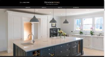 Henderstone Worktops