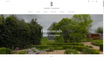 Hendy Curzon Gardens Ltd