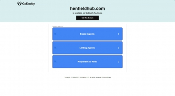 Henfield Hub