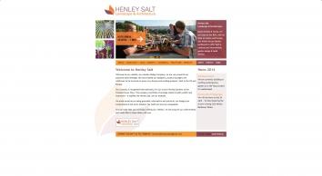 Henley Salt