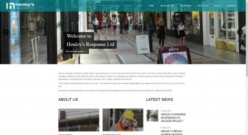 Henleys Response Ltd