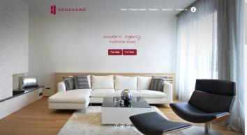 Henshaws Estate Agents