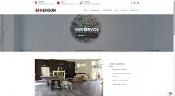 Henson project