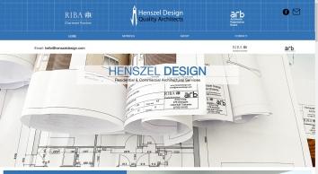 Henszel Design Architects