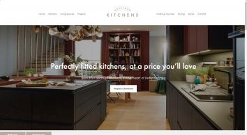 Hereford Kitchens