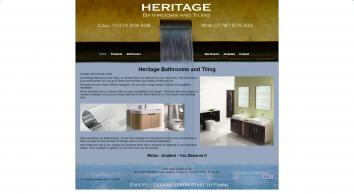 Heritage Bathrooms & Tiling