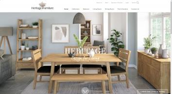 Heritage Furniture UK Ltd