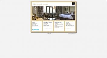 Pontlands Park Hotel