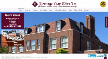 Heritage Clay Tiles Ltd