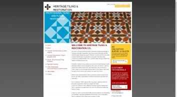 Heritage Tiling & Restoration Co