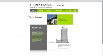 Heriz Payne Ltd Glastonbury