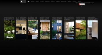 Herring Homes - Homepage - Andrew Herring, Oxford, Oxfordshire, England, UK