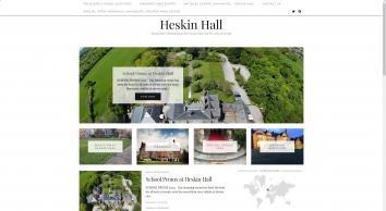 Heskin Hall Antiques