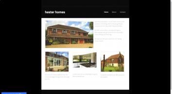 Hester Homes