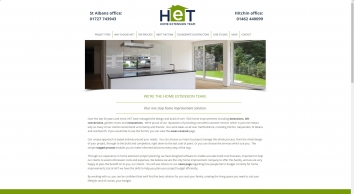 Home | Home Extension Team Hertfordshire