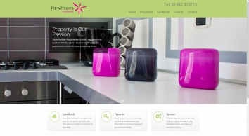 Hewitsons Residential