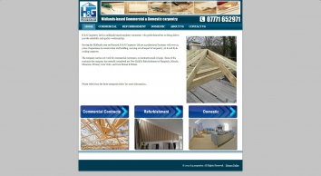 H & G Carpentry Ltd