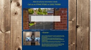 Home & Garden Handyman Services