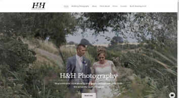 H & H Photography