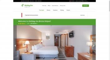 Eclipse Hotels Ltd