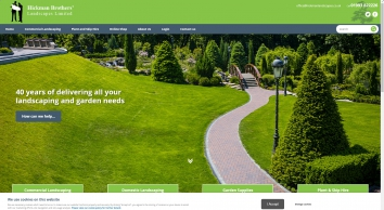Hickman Brothers Landscapes