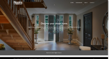 Higgins Group | London, Essex and Kent