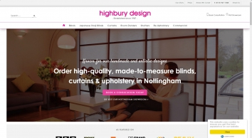 Highbury Design Ltd