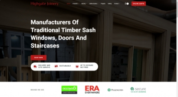 Highgate Joinery