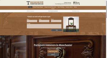 Highgrove Upholsterers