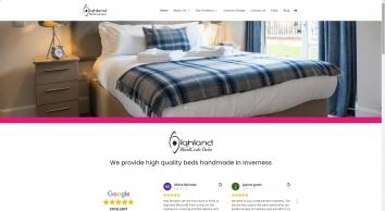 Highland BlindCraft