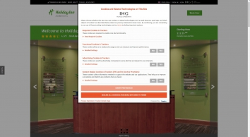 Hotels Near Guildford Station: Holiday Inn Guildford