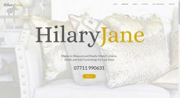 Hilary Jane Blinds & Curtains