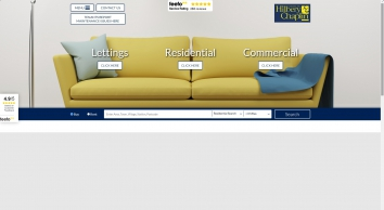 Hilbery Chaplin Residential, Brentwood