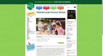 Hildenborough Famers Market