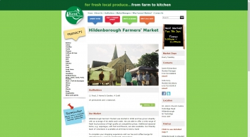 Hildenborough Famers Market