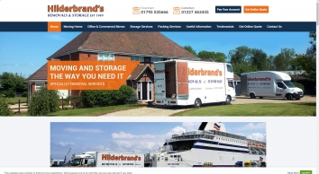 Hilderbrands Removals
