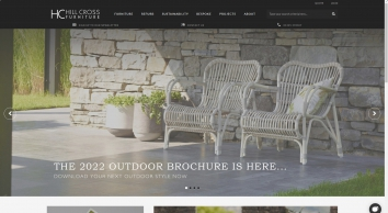 Hill Cross Furniture | Contract & Commercial Suppliers | Bar, Cafe & Restaurant Furniture