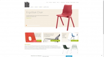 Hille Educational Products Ltd
