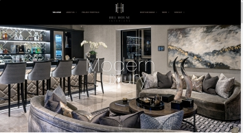 Hill House Interiors