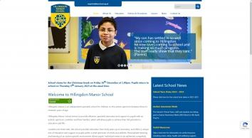 Hillingdon Manor School